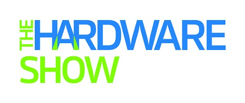 The Hardwear Show - logo