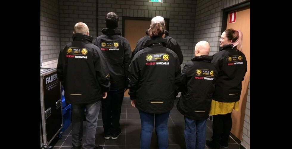 Passion for football - F09E9B00-812D-4EC8-8668-FF8326F97B85 - RODA JC - 2018