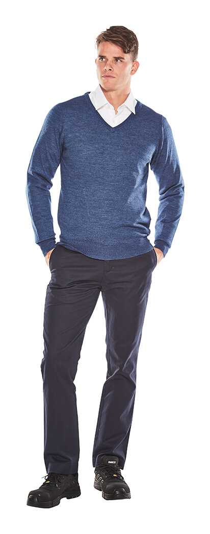 Homme - Sweat  & Chemise, manches longues - MASCOT® CROSSOVER