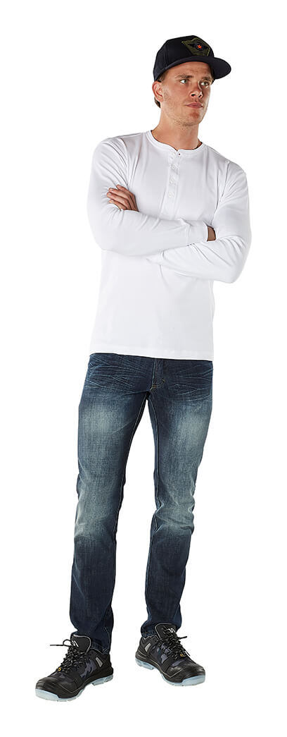 Homme - Casquette, T-shirt & Jeans - MASCOT® CROSSOVER