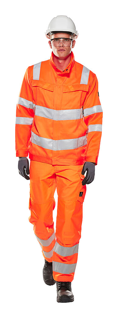 MASCOT® SAFE LIGHT Werkkleding - Hi-vis oranje - Model