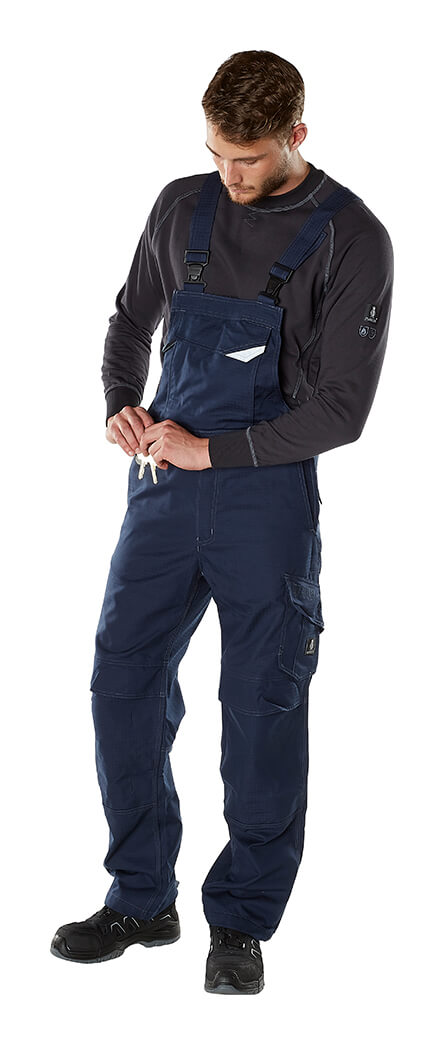 Model - MULTISAFE Amerikaanse overall - MASCOT®